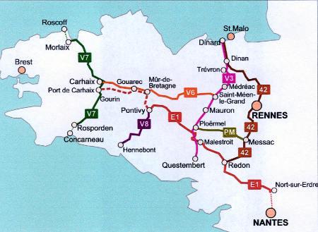 Radtouren Selbst Planen Adfc Region Hannover E V