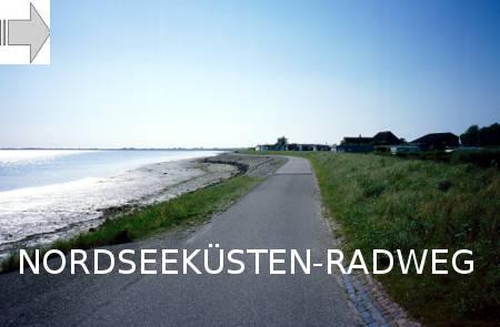 Fahrradwege Ostfriesland Karte.Radwege Nordsee